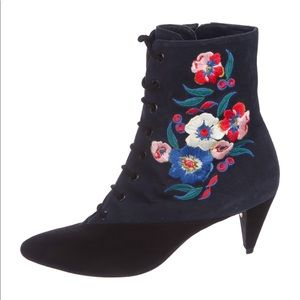 Tory Burch Cassidy Booties